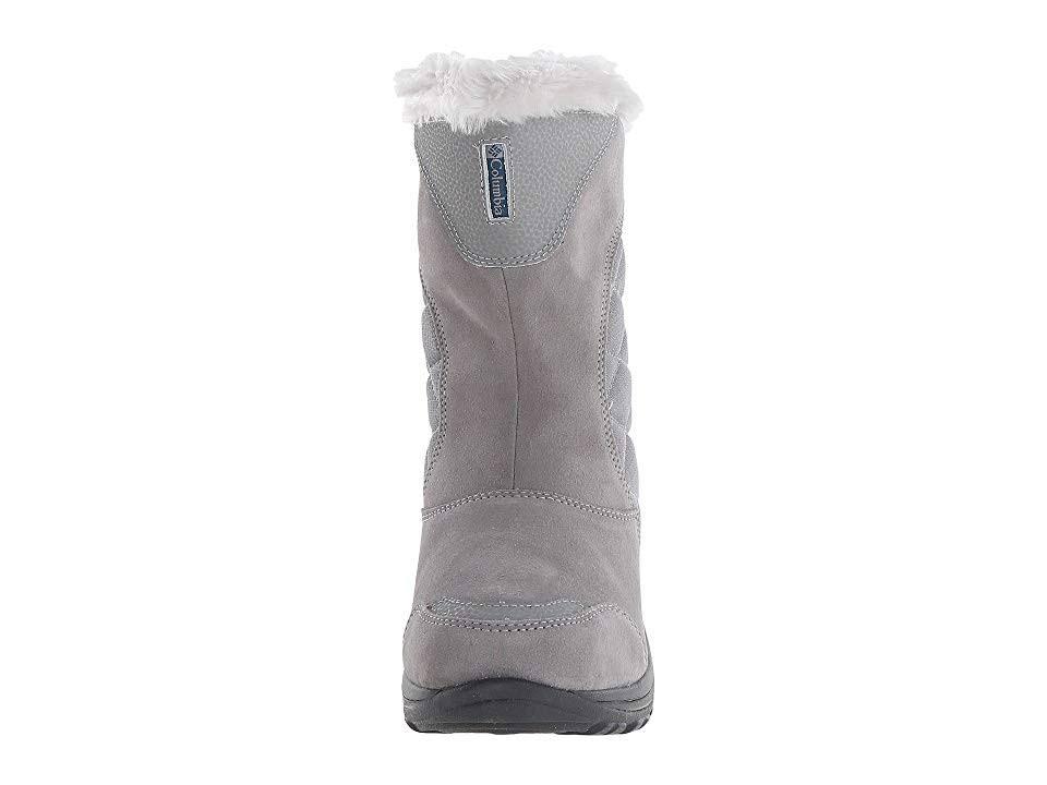 Grigio Ice da 5 chiaroSiberia Ice donna Boot5 Slip Ii Maiden DH2EI9
