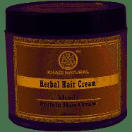 Khadi Natural Herbal Protein Hair Cream, 100g