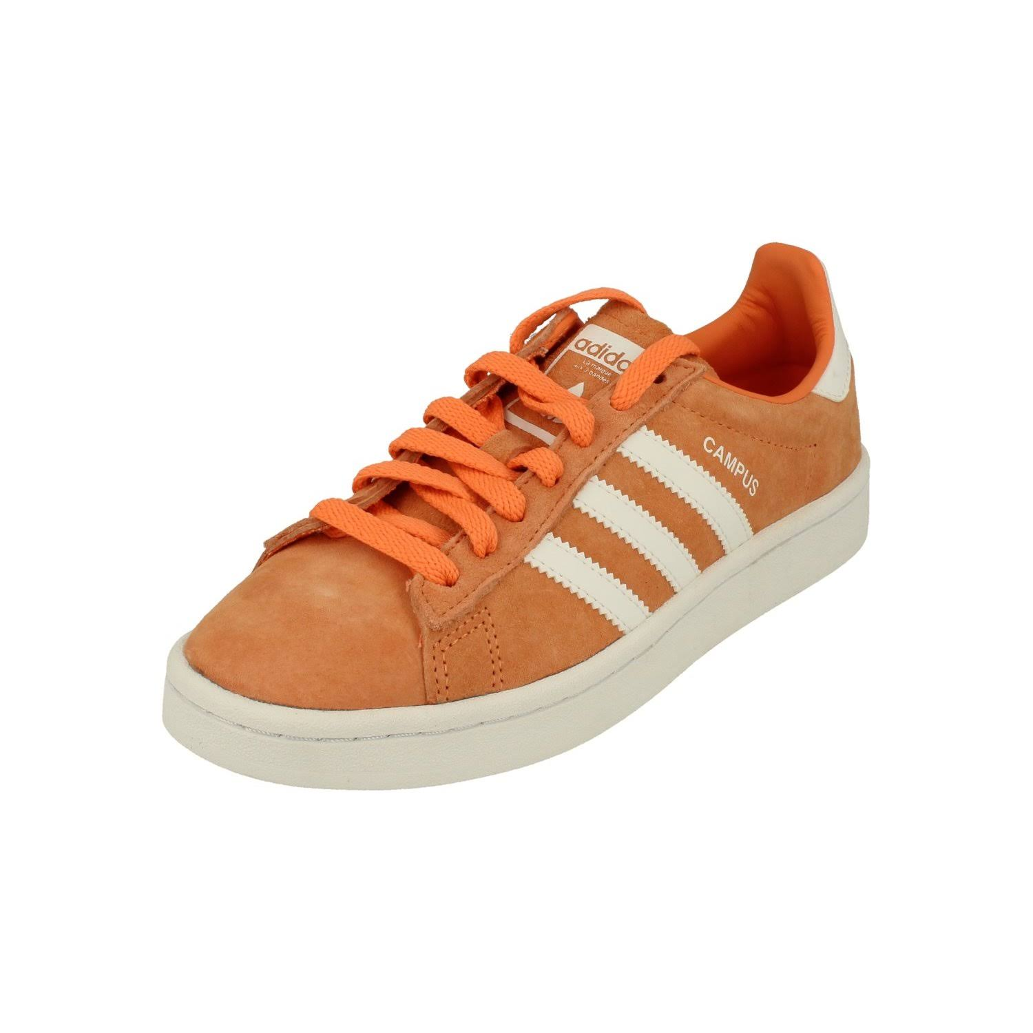 (6.5) Adidas Originals Campus Mens Trainers Sneakers