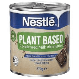 Nestle Plant Based Condensed Milk 370 Gram