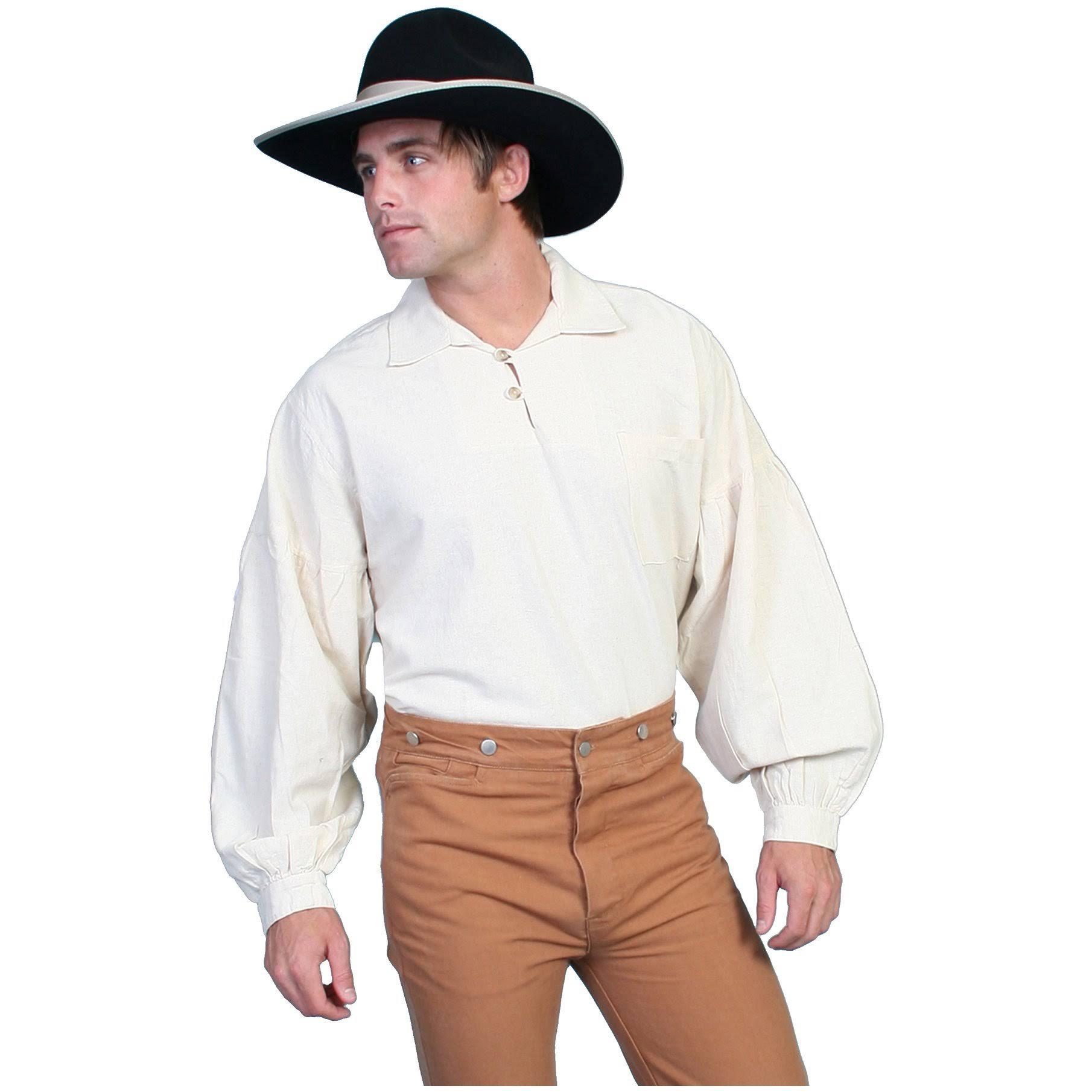 Rangewear Von Von Schulterhemd Schulterhemd Rangewear Von Scully Rangewear Scully Drop Scully Drop q1rZgqw