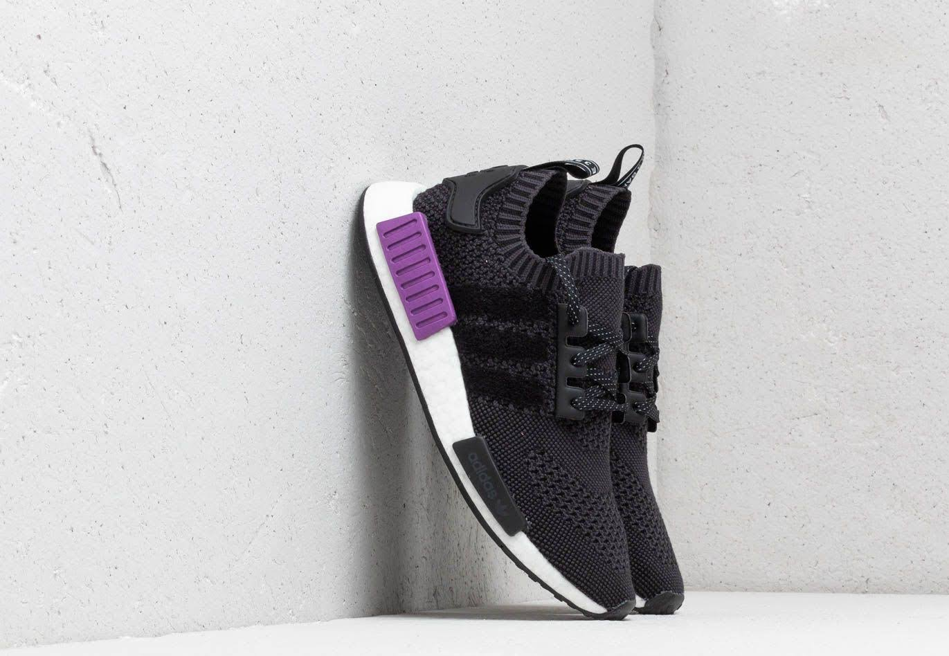 Adidas Purple Pk Active r1 Nmd 4AR35jL