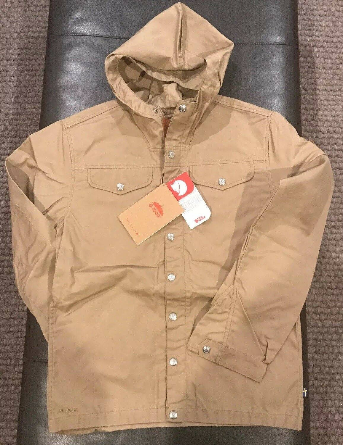 1 venta Arena Greenland Fjallraven Al Menor 250 pequeño Men's X Jacket No Por Sz ztzqR1xZw
