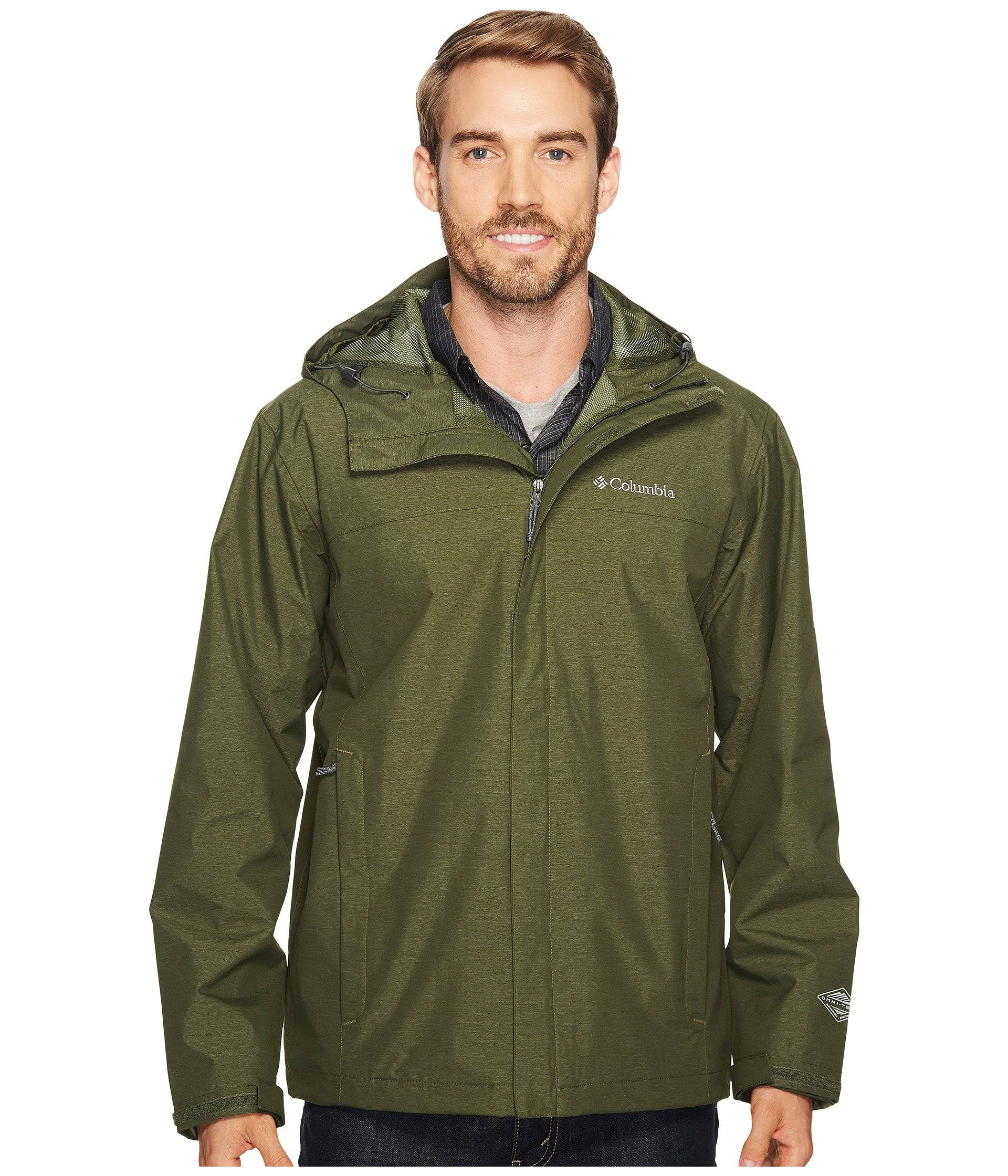 Color Rain Creek Diablo Elige Men Sz Columbia Shell q0azp1