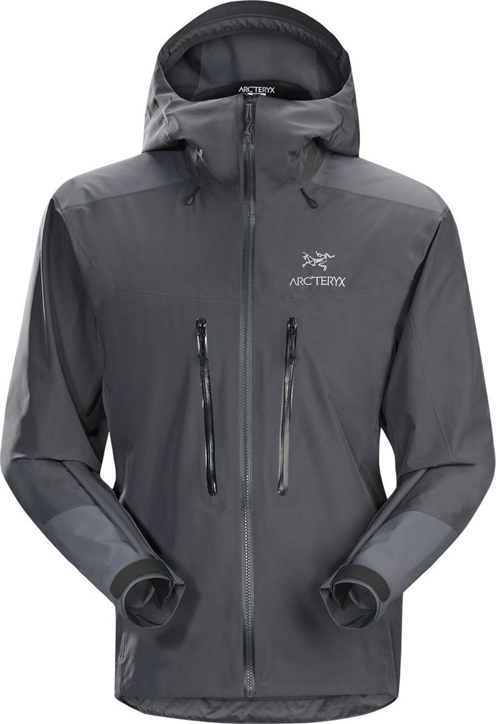 Mens Ar Medium Jacket Pilot Arc'teryx 350058 Alpha zwqf5qStx