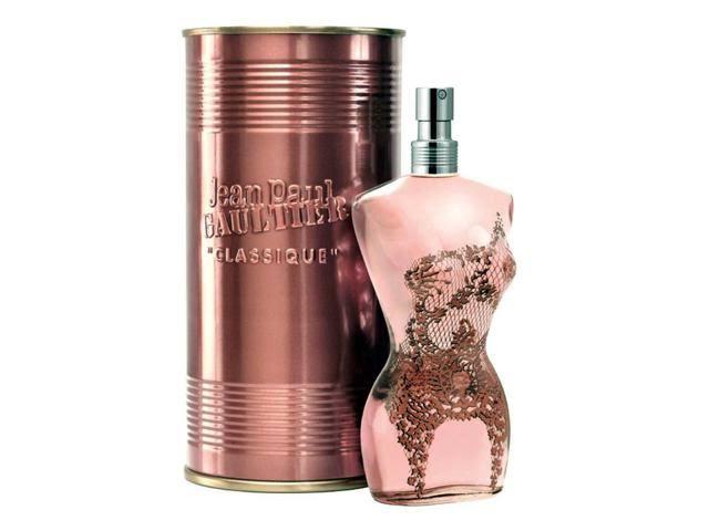 Classic Canadá Paul Gaultier Parfum Eau Jean Spray De 100ml wgEqTnUB