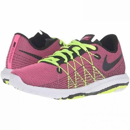 5 820287 5 Fury Nike Flex Pink Hyper 601 2 juvenil Volt SFvzFwY