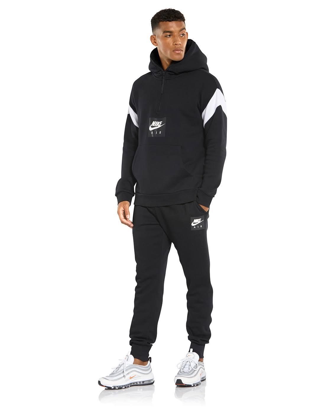 Air Skinny Nike black Black Joggers Black In 928637 010 4qpTpwdnx