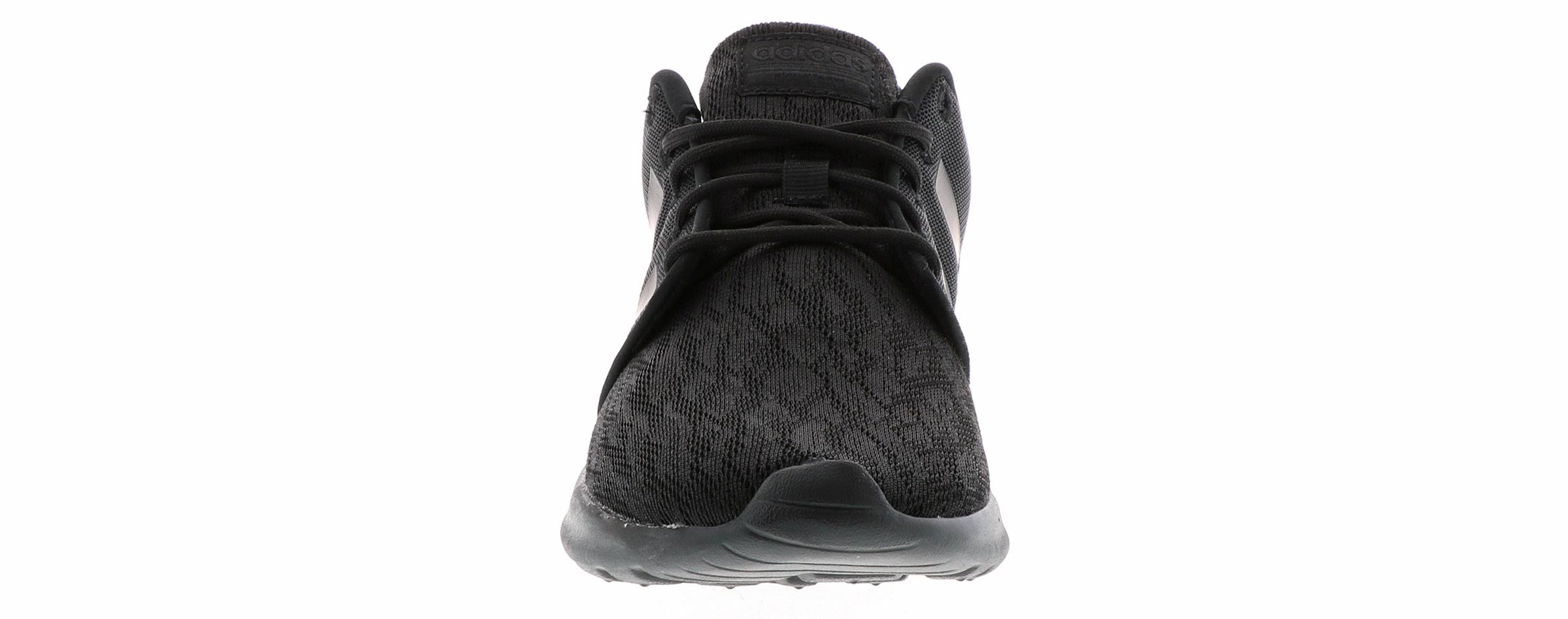 Qt Racer Adidas Frauen Core Cloudfoam Schwarz q4nvxa