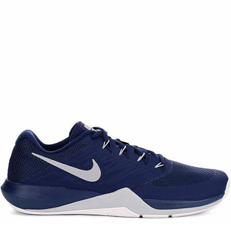 Sneakers Iron Ii Pime Void Nike Blue Trainers Mens Uqw4EKtxvX