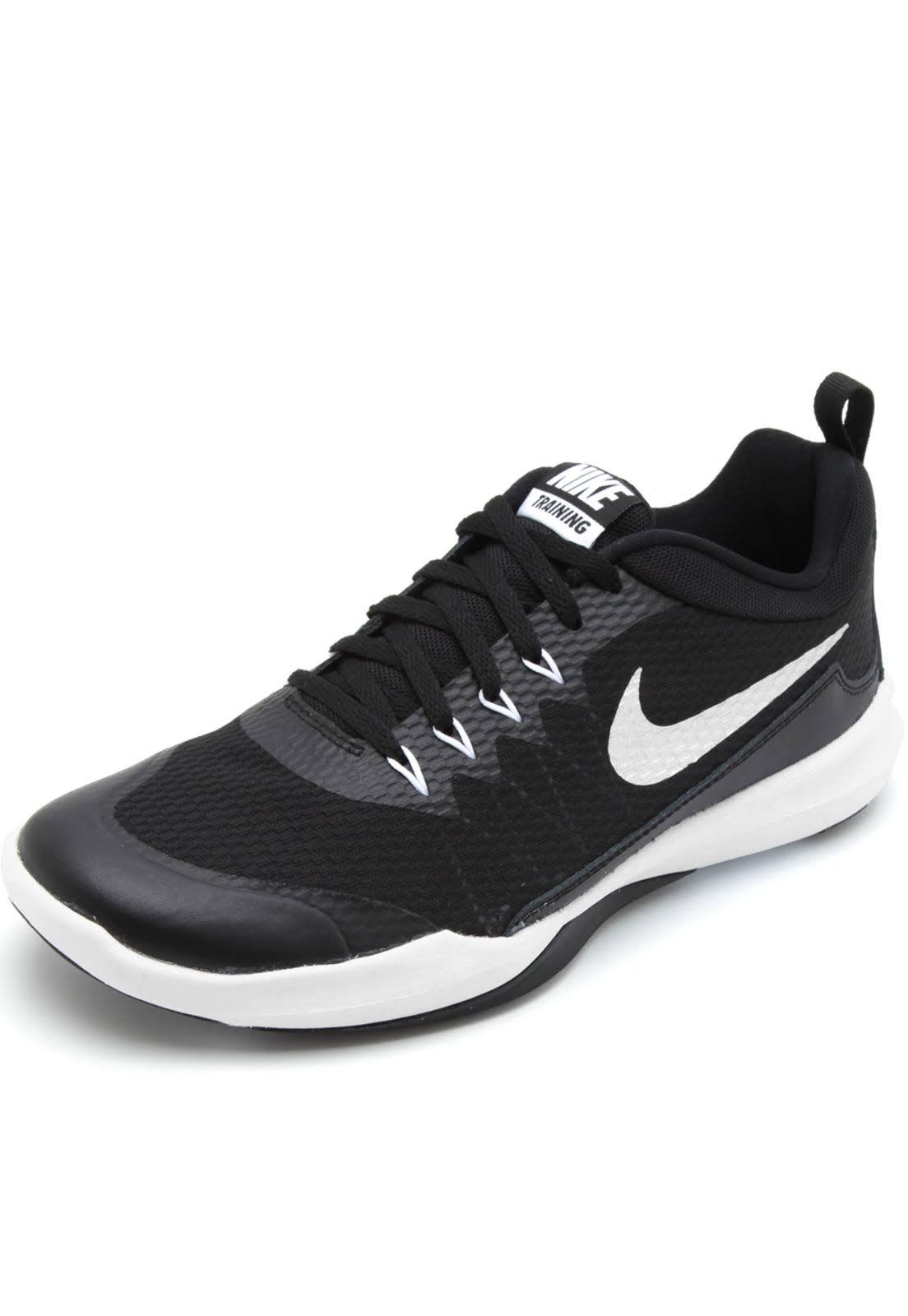 Nike Legend Nike ZwartZilver ZwartZilver Legend TrainerHeren TrainerHeren Legend Nike qULGzMVpS