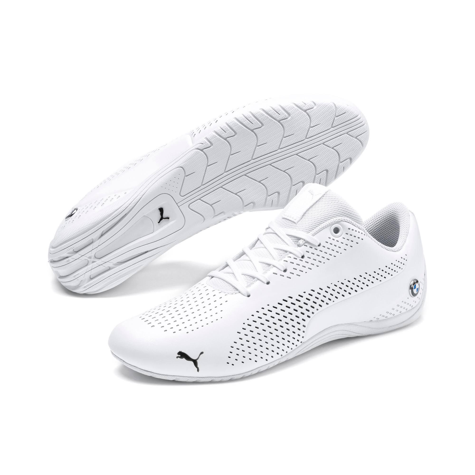 Mms Negro Zapatillas Drift Bmw Hombre Ultra 5 Blanco Ii Cat Para Puma 5 8 qErEwRxO