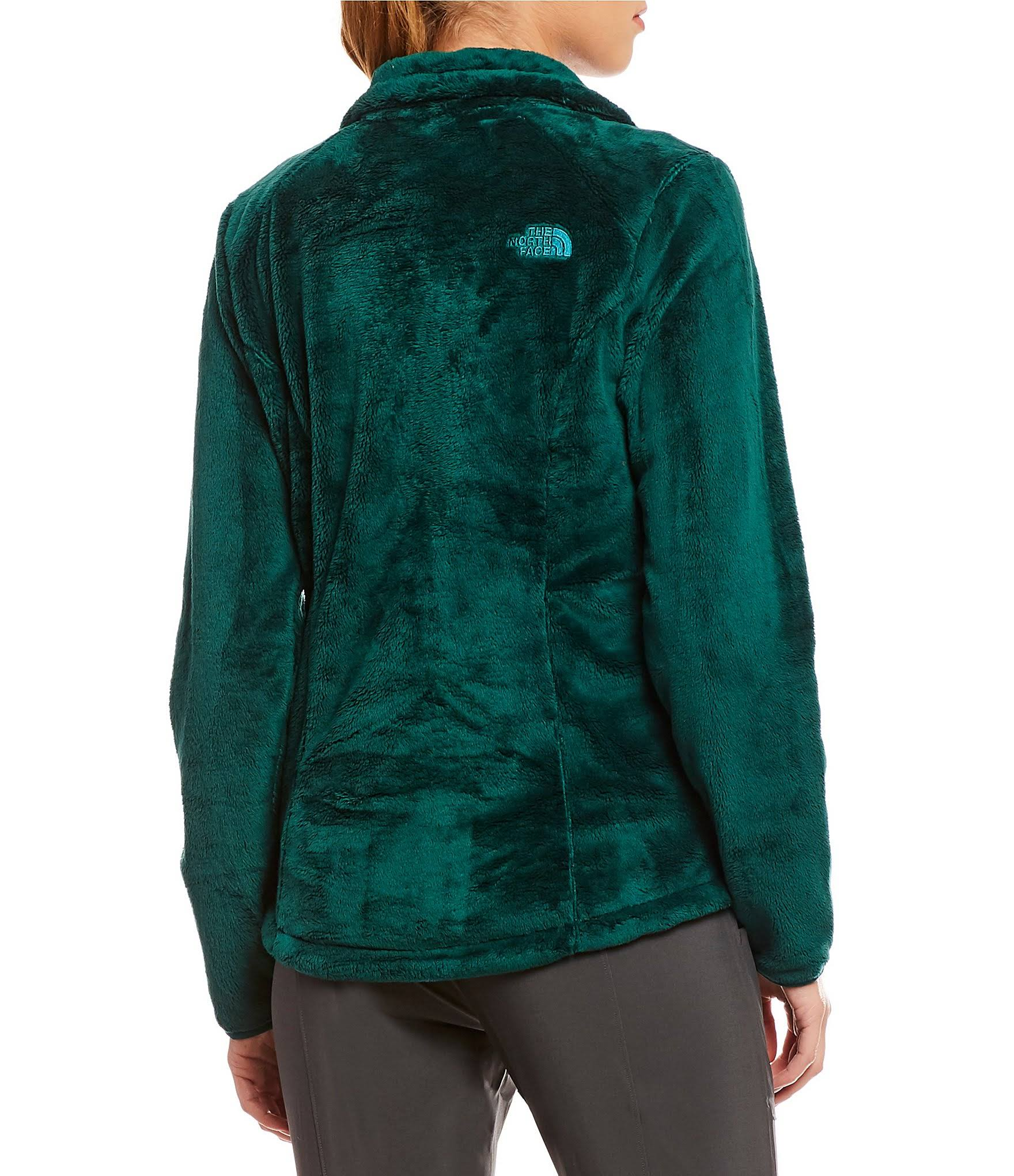 Osito Garden The Jacke North M Damen Face 2 Botanical Für Green rrEO8q